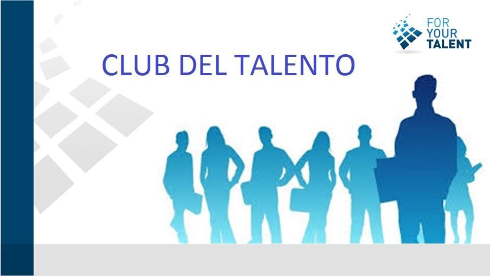 CLUB DEL TALENTO 2